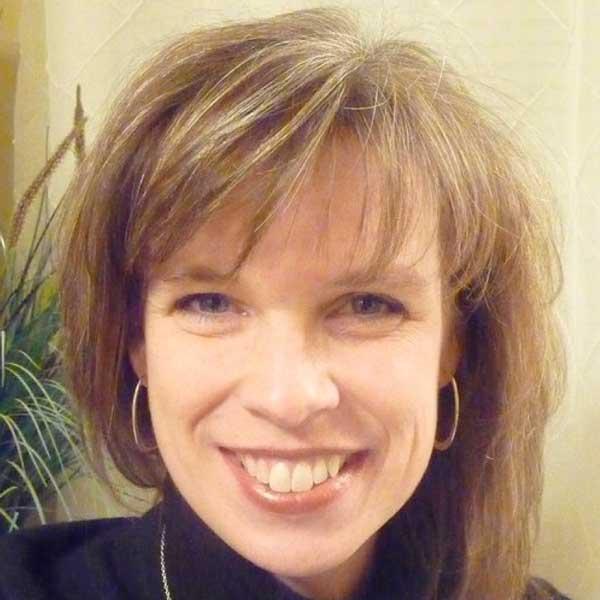 Annette Kane-Shine, BCC