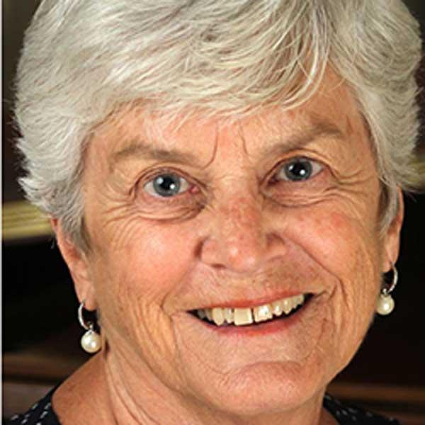Lynn Banis, PhD, MCC